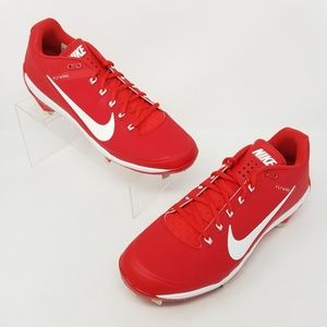 Nike Mens Baseball  Metal Cleats